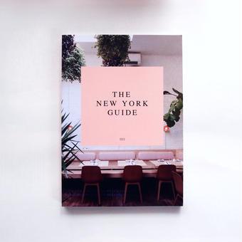 PETITE PASSPORT guide book (NY)