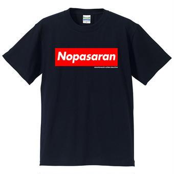 Tee: No Pasaran(navy)