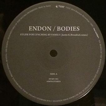 ENDON『BODIES』