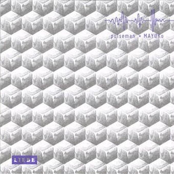 (CD) pulseman×MAYUKo / LIEBE