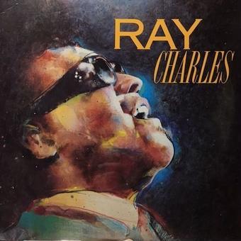 (LP) RAY CHARLES / Greatest Hits vol.2   <soul / jazz / blues / 新品未開封>