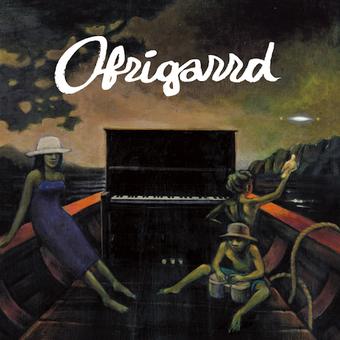 """12""""  OBRIGARRD / Baila EP"""