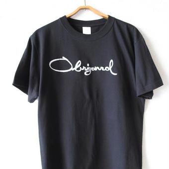 (T-shirts) OBRIGARRD Logo Tee