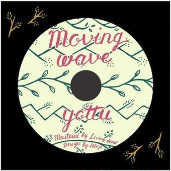 (MIXCD) DJ YOTTU / Moving Wave