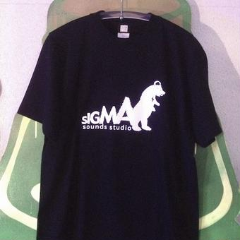(T-shirts) SIGMA SOUNDS STUDIO Tee