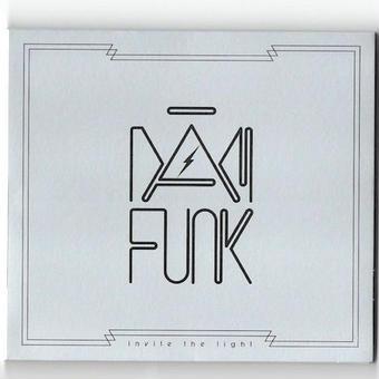 (CD) DAM FUNK / invite the light           <HIPHOP/RAP/BOOGIE>