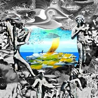 (CD) V.A. / Voodoohop Entropia 1.5   <world / Brasil / beatdown>