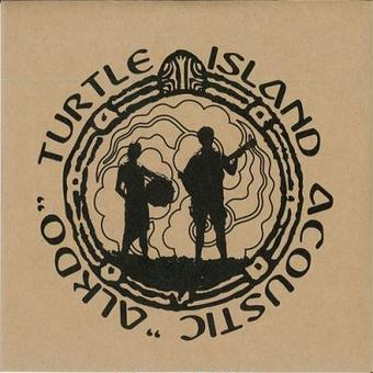 (CD) ALKDO / TURTLE ISLAND Acoustic+Trad