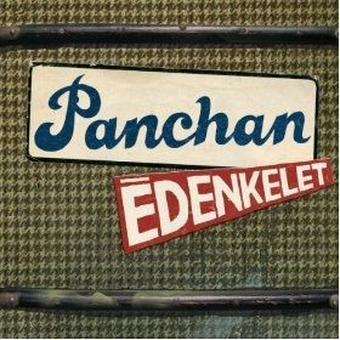 (CD) PANCHAN / Édenkelet    <world>