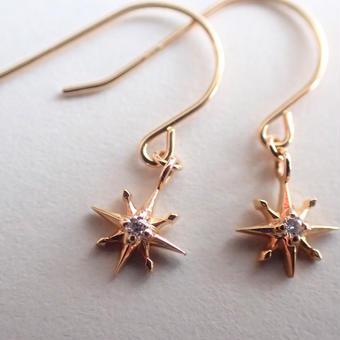 K18 pierce #stellar☆