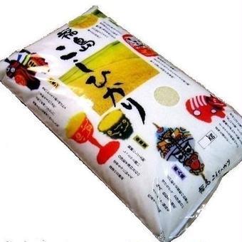 28年 福島県 コシヒカリ 白米5kg