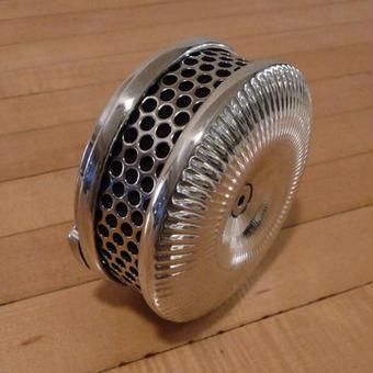 BenchMark Slinky Air Cleaner Slinky