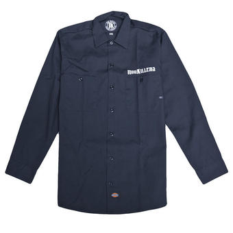 HOG KILLER'S WORK SHIRTS