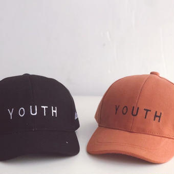 【予約】YOUTHCAP