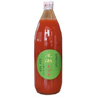 トマトジュース バランス良い美味しさ 星野圭妃子 1000ml