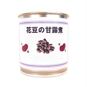 花豆の甘露煮