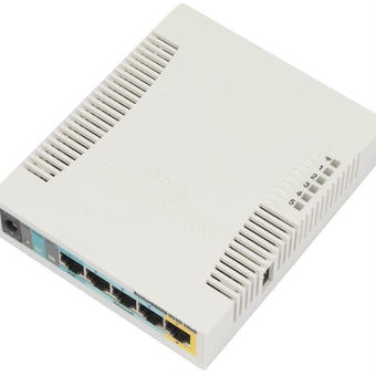 Mikrotik無線LANルーター【RB951Ui-2HnD】