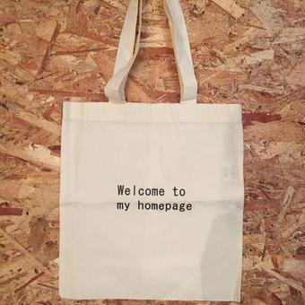 HIMAA × LIVERARY Exclusive  | A4 Bag| HP