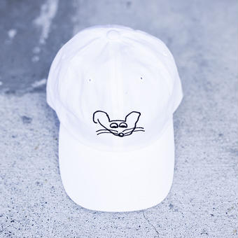 HIMAA × LIVERARY Exclusive  CAP| MOUSE