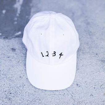 HIMAA × LIVERARY Exclusive  CAP| 1.2.3.4