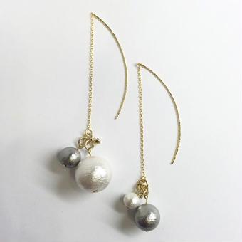 【Mlagoon】random pearl pierce