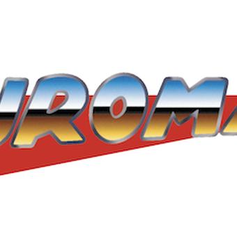 MUROMASA Sticker
