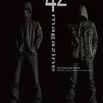 42 MAGAZINE