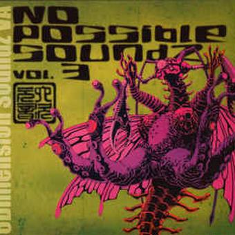 V.A. No Possible Soundz vol.3