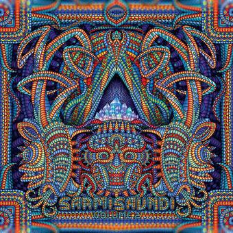 V.A.Saamisaundi Vol.2