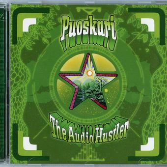 Puoskari – The Audio Hustler