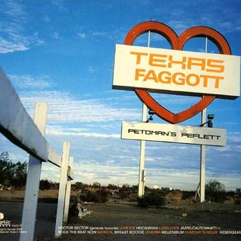 Texas Faggott – Petoman's Peflett