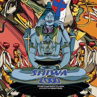 Shiwa 2000 - Portinfarttijan Hyppypiertari