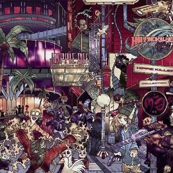 V.A. Hippie Killer Collection (2CDs)