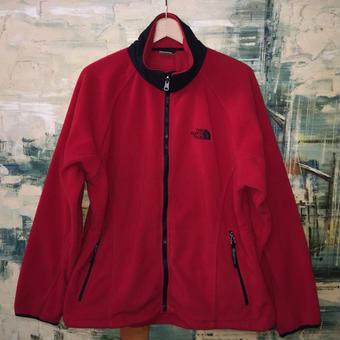 「the North Face」フリース メンズ (XL)7000
