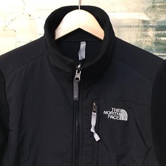「90年代、the North Face」フリース レディース (XS) 7000 SOLD