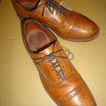 革靴 1 SOLD