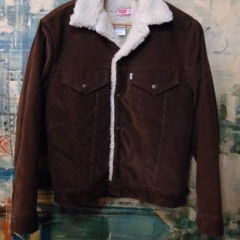 LEVISジャケット7