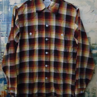 ウールシャツ8