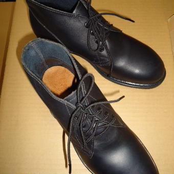 213 革靴 13