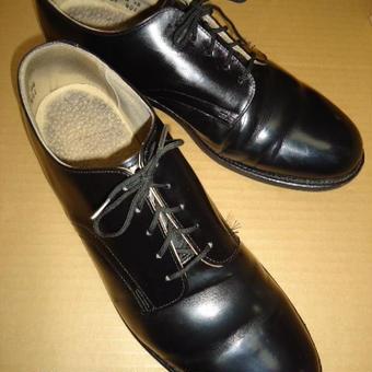 革靴 15 サービスシューズ SOLD