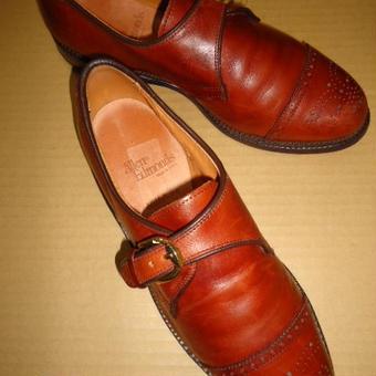 革靴 27 アレンエドモンズ SOLD