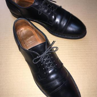 革靴 24 オールデン