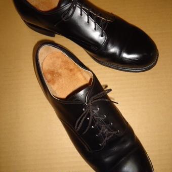 246 革靴 20 サービスシューズ SOLD