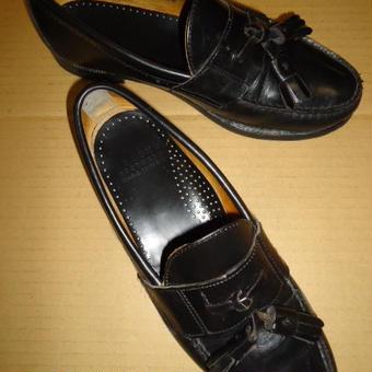 革靴 8 SOLD