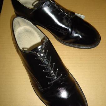 238 革靴 16 サービスシューズ