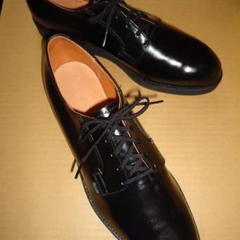 革靴 18 RED WING ポストマン SOLD