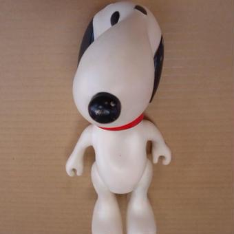 「50〜60年代」スヌーピー人形