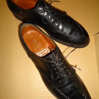 革靴 23 オールデン
