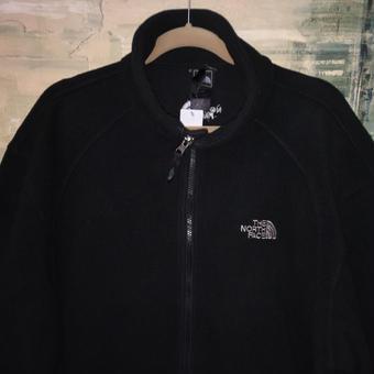 「2000年代、the North Face」フリース メンズ(XL) 6000