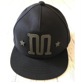 M-CAP (GREY)